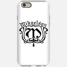 Mikaelson Original Vampire Diaries iPhone 6 Tough