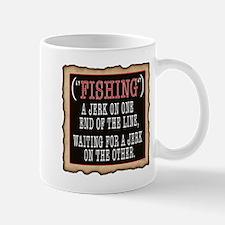 FISHING JERK Mug