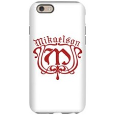 Mikaelson Original Vampire Diaries iPhone 6 Tough
