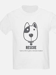 Cute Rescue animal T-Shirt