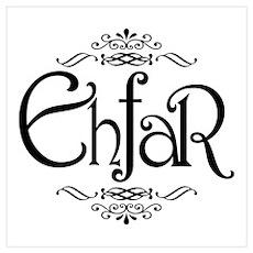 EHFAR Poster