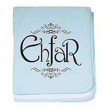 EHFAR baby blanket