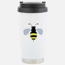 Bumble Bee Travel Mug