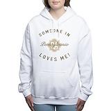 Pennsylvania Hooded Sweatshirt
