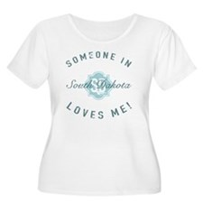 Someone In So T-Shirt