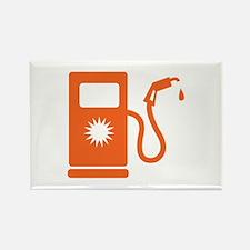 Gas Pump Magnets