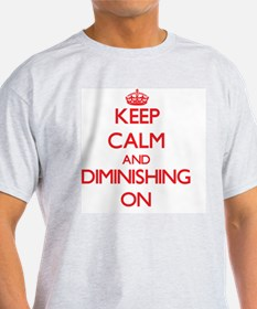 Diminishing T-Shirt