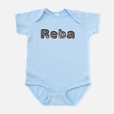 Reba Wolf Body Suit