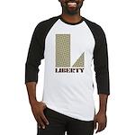 Liberty, Ohio Baseball Jersey
