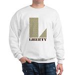 Liberty, Ohio Sweatshirt