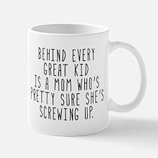 Funny Mom Mug Mugs