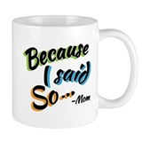 Mothers day Coffee Mugs