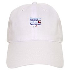 Daughter Baseball Baseball Cap