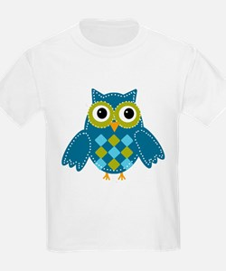 Adorable Owl T-Shirt