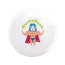 "Lucha Libre 3.5"" Button (100 pack)"