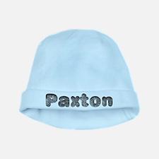 Paxton Wolf baby hat