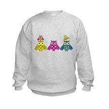 OwlAlways Love you Sweatshirt