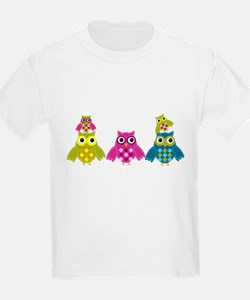 OwlAlways Love you T-Shirt
