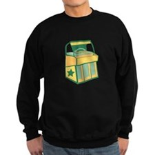 Jukebox Sweatshirt