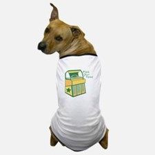 Pick Your Tune Dog T-Shirt