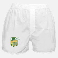 Pick Your Tune Boxer Shorts