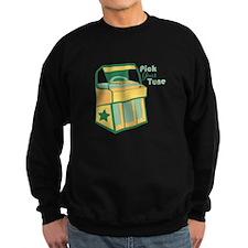 Pick Your Tune Sweatshirt
