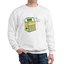 Jam To The Oldies Sweatshirt