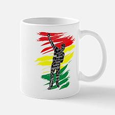 Azonto Movement - Ghana Pride Mugs