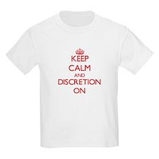 Discretion T-Shirt