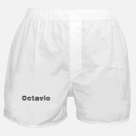 Octavio Wolf Boxer Shorts