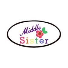 Middle Sister Patch