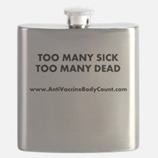 Too Many Sick Flask