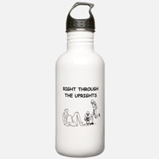 football baby Water Bottle