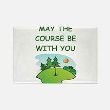 golfing Magnets