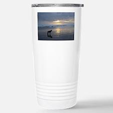Lone Shepherd Travel Mug