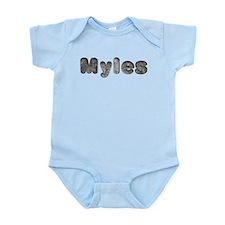 Myles Wolf Body Suit