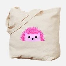 Hedgy the Hedgehog Tote Bag