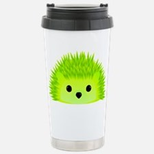 Vedgy the Hedgehog Stainless Steel Travel Mug