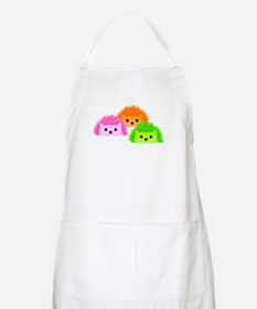 Hedgy, Vedgy, and Sedgwick Apron