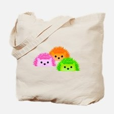 Hedgy, Vedgy, and Sedgwick Tote Bag