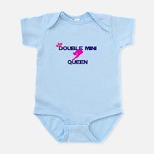 Double Mini Queen Body Suit