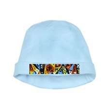 picasso baby hat
