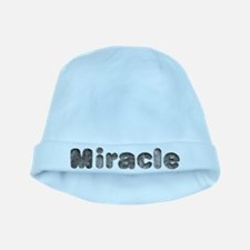 Miracle Wolf baby hat