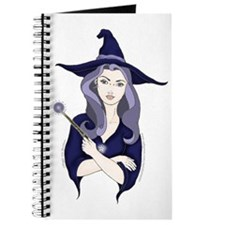 The Purple Witch Journal