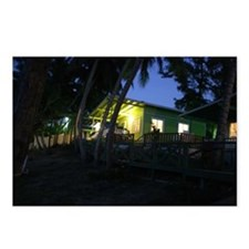 Parador en Isabela Postcards (Package of 8)