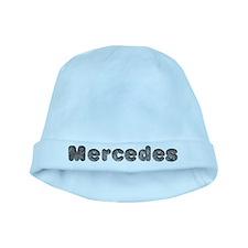 Mercedes Wolf baby hat