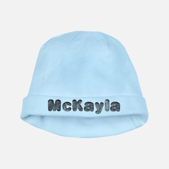 McKayla Wolf baby hat