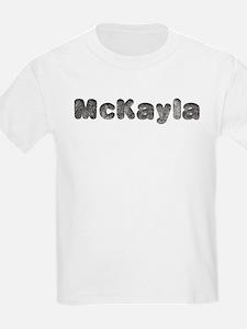 McKayla Wolf T-Shirt