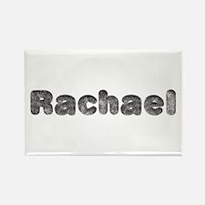 Rachael Wolf Rectangle Magnet