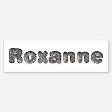 Roxanne Wolf Bumper Bumper Bumper Sticker